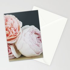 June Roses Stationery Cards