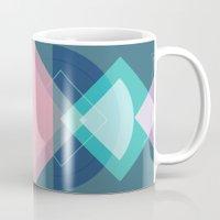 Geometric Play 1 Mug