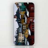 Tradition...tradition iPhone & iPod Skin