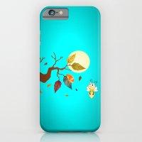 Fall Down  iPhone 6 Slim Case