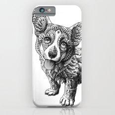 Corgi Puppy iPhone 6 Slim Case