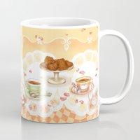 Dutch Sweet Tea Mug