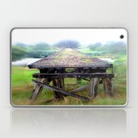 End of the Line Laptop & iPad Skin
