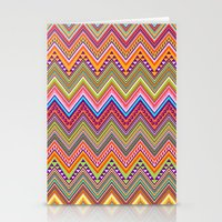 blast of summer Stationery Cards