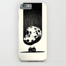 Trouble At Home iPhone 6 Slim Case