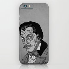 Vincent Price Slim Case iPhone 6s