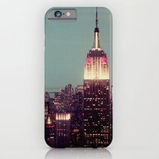 Empire State iPhone 6s Slim Case