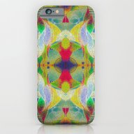 Mandala H iPhone 6 Slim Case