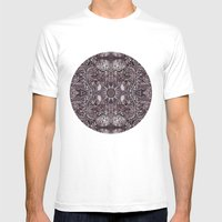 Sun Maker Mens Fitted Tee White SMALL