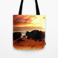 South Coast - Australia Tote Bag
