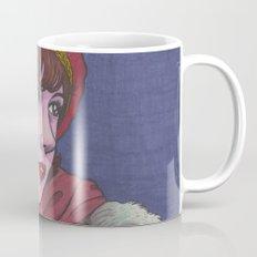 Clara B. Mug