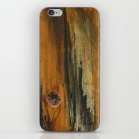 Abstractions Series 001 iPhone & iPod Skin