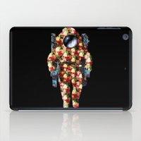 Deep Space Fashion iPad Case