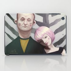Lost in translation  iPad Case
