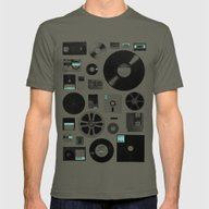 T-shirt featuring Data by Speakerine / Florent…