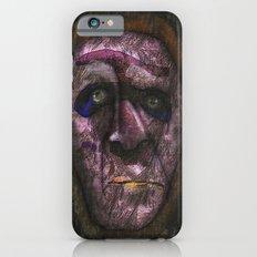 The Artist iPhone 6s Slim Case