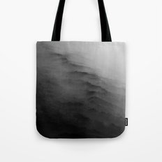 Clouds & Hills Tote Bag