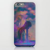iPhone & iPod Case featuring Beautiful Mess by Georgiath