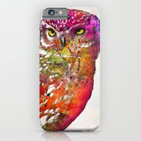 Birds  iPhone 6 Slim Case
