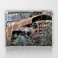 Vintage Jeep Laptop & iPad Skin