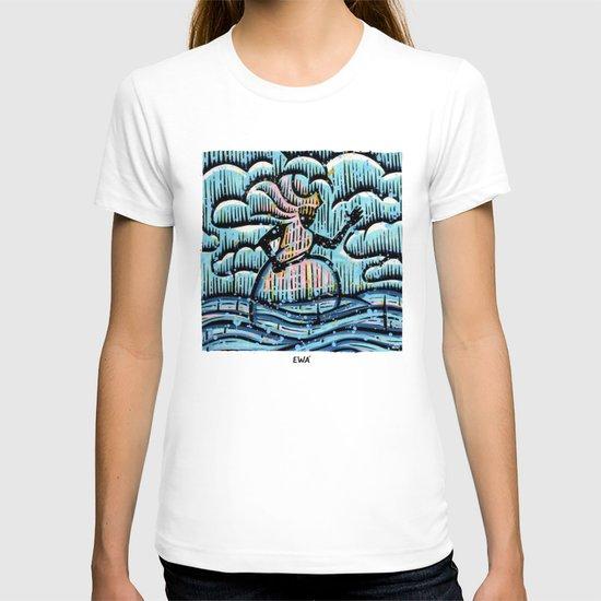 Orixás - Ewá T-shirt