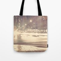 Photophobia Tote Bag