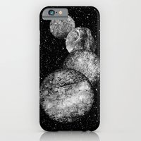 Many Moons iPhone 6 Slim Case