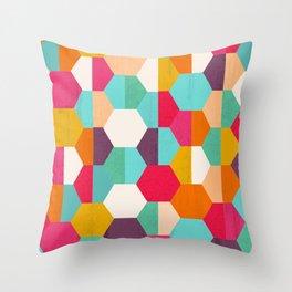 Throw Pillow - Honey - Kakel