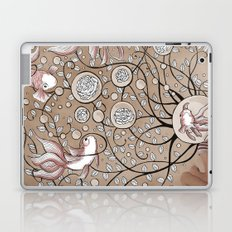 Mindblown. (fishbowl) Laptop & iPad Skin