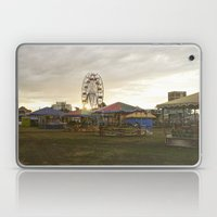 Empty Brazilian Carnival Laptop & iPad Skin