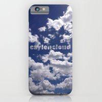 iPhone & iPod Case featuring CaylenCloud. by Jennifer Rica