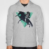 Ride The Universe Hoody