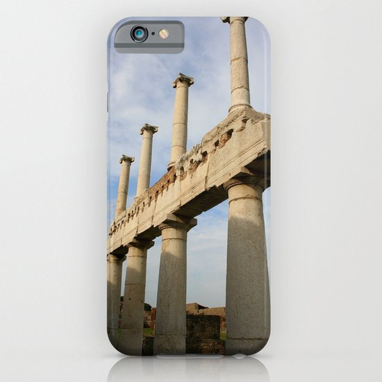 Pillars iPhone & iPod Case