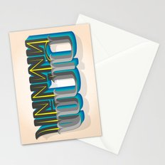 Vecta cholo Stationery Cards
