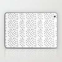 Random Polka ///www.penc… Laptop & iPad Skin