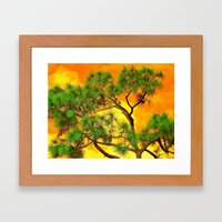 art-tificial Framed Art Print