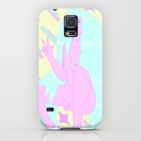 iPhone Cases featuring Pastel-chan by Jordan Bayes