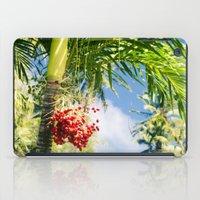 Keanae Palm Beauty iPad Case