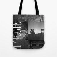 gillytiger Tote Bag