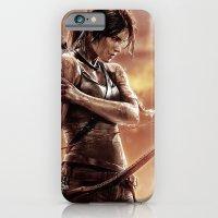 L.C. iPhone 6 Slim Case