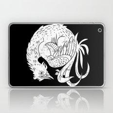 Rooster Print Laptop & iPad Skin