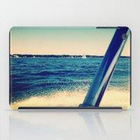 Florida2012 iPad Case