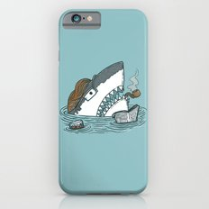 The Dad Shark Slim Case iPhone 6s