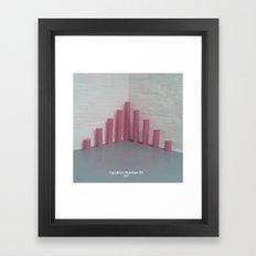 Variation Number 39 (photo) Framed Art Print