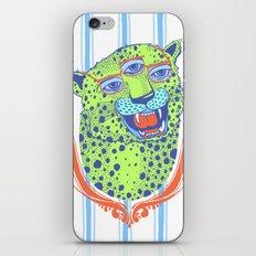 Stephan and Steve iPhone & iPod Skin