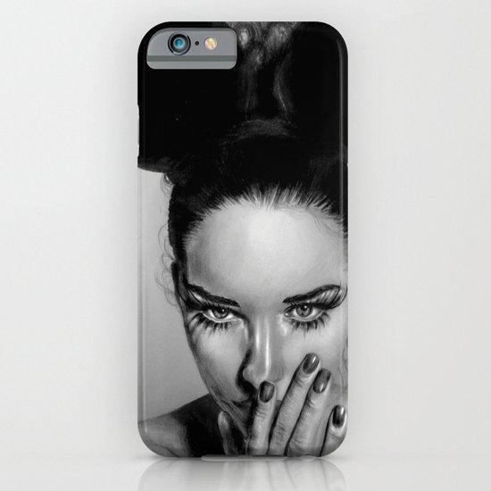 + Beauty School + iPhone & iPod Case