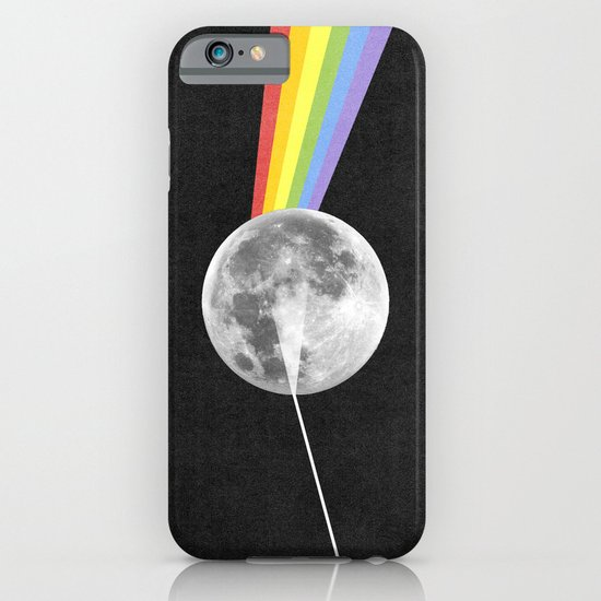 Dark Side of the Moon. iPhone & iPod Case