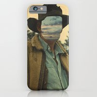 iPhone & iPod Case featuring endlessness by Pope Saint Victor