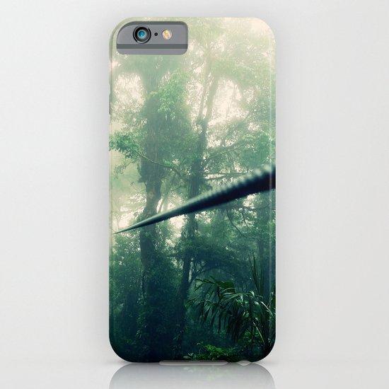 Zip Line iPhone & iPod Case