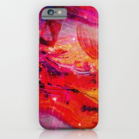 Thrones iPhone & iPod Case